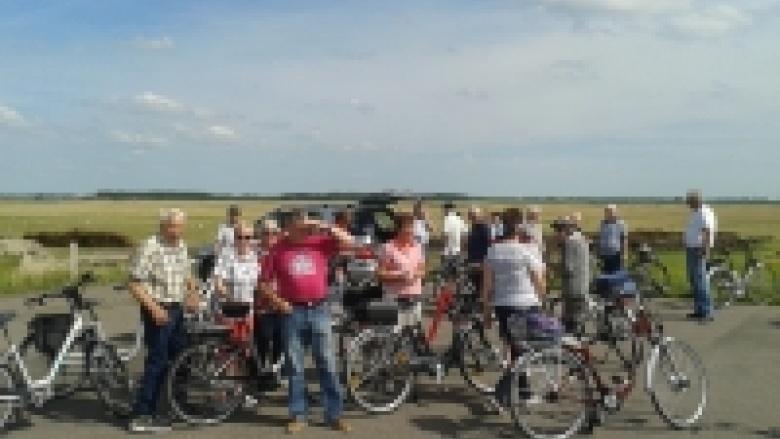 Fahrradtour 01.08.2015